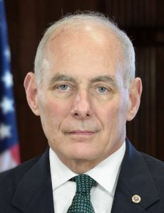 John F. Kelly