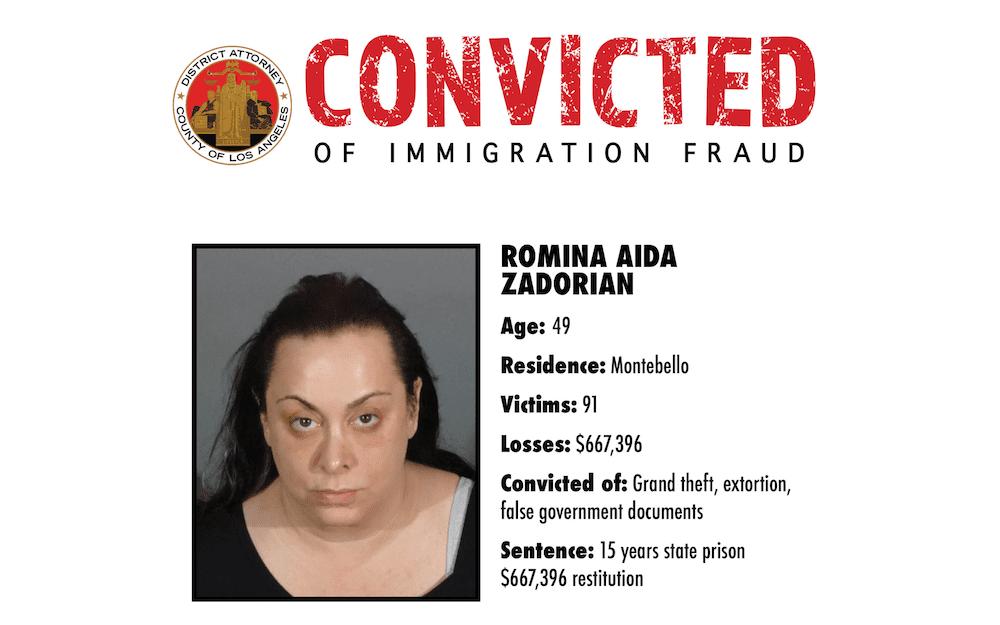 Romina Aida Zadorian