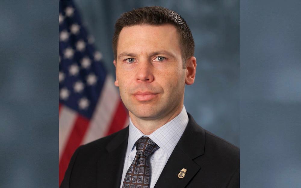 Kevin McAleenan renuncia como secretario interino de DHS