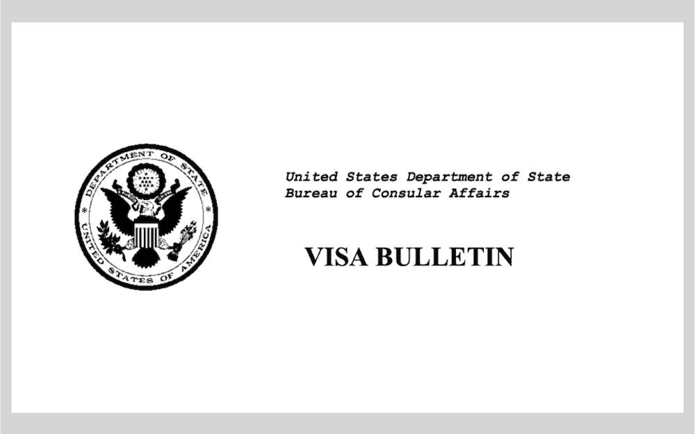 Boletín de Visas