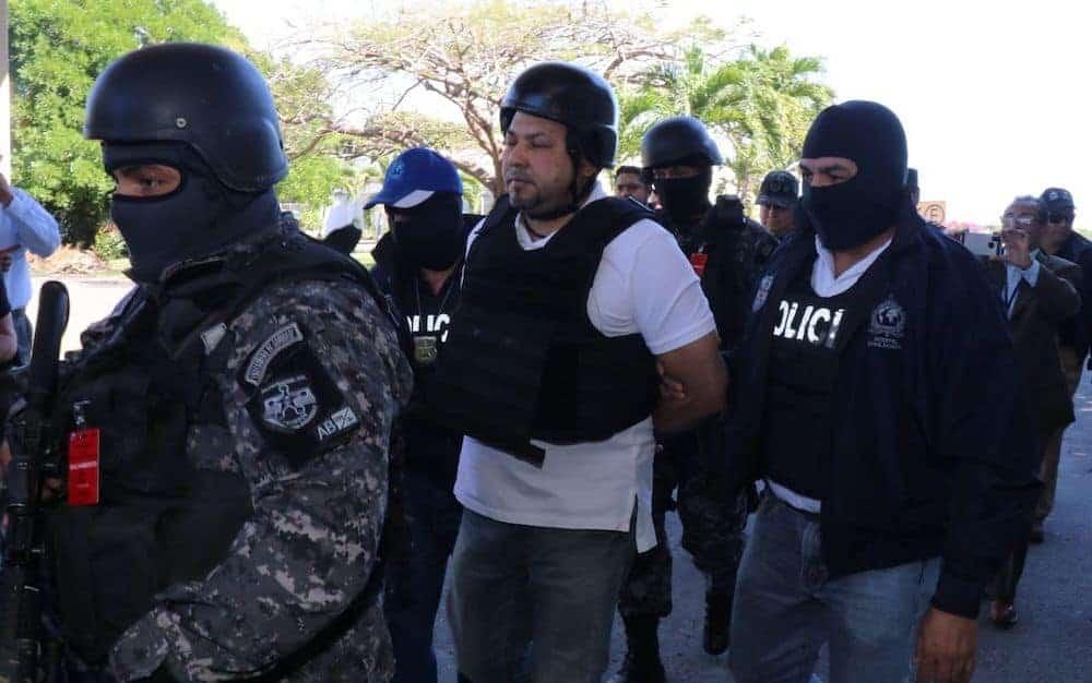Roberto Carlos Silva Pereira deportado