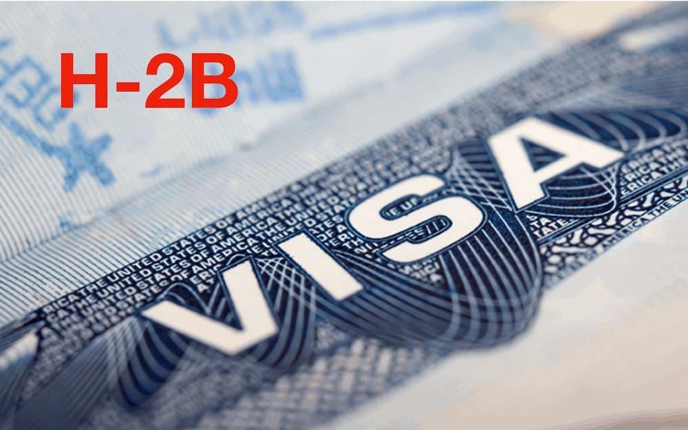 Se agotan visas H-2B para el año fiscal 2021