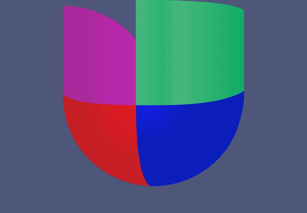 1200px Univision logo 2019