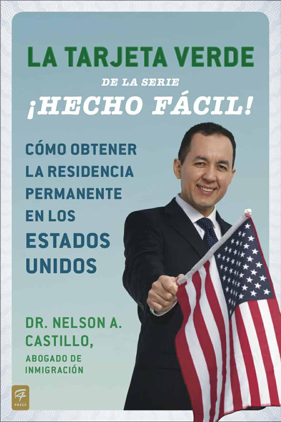 La Tarjeta Verde Book Cover