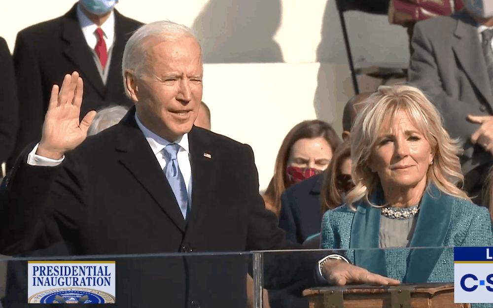 Presidente Biden anuncia acciones ejecutivas y plan de reforma migratoria
